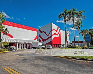 Storage Units for Rent available at 10451 NW 33rd Street, Doral, FL 33172