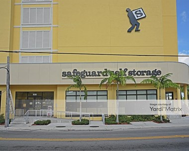 Storage Units for Rent available at 800 West Flagler Street, Miami, FL 33130 Photo Gallery 1
