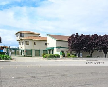 Image for Industrial Self Storage - 27911 Industrial Blvd, CA