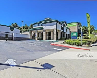 Storage Units for Rent available at 300 Deerwood Road, San Ramon, CA 94583 Photo Gallery 1