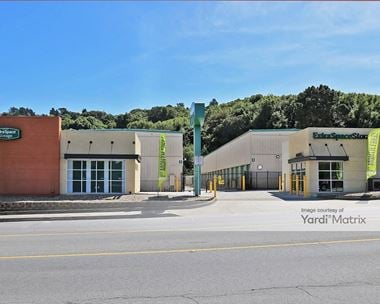 Image for Extra Space Storage - 3500 San Pablo Dam Road, CA