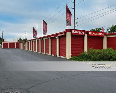 Storage Units for Rent available at 1597 Market Street, Concord, CA 94520