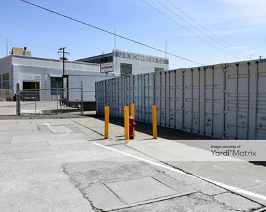 Storage Units for Rent available at 711 Jackson Street, Benicia, CA 94510