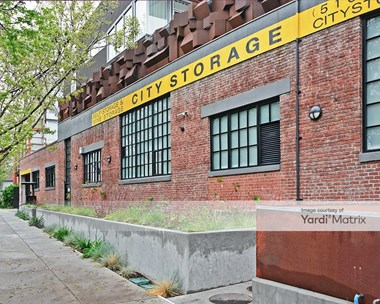 Storage Units for Rent available at 4004 Adeline Street, Emeryville, CA 94608 Photo Gallery 1