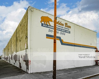 Storage Units for Rent available at 1650 Sixth Street, Berkeley, CA 94710 Photo Gallery 1