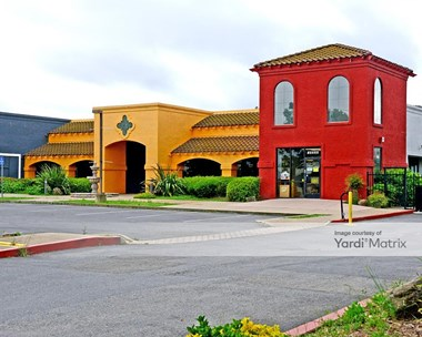 Storage Units for Rent available at 18025 Monterey Street, Morgan Hill, CA 95037 Photo Gallery 1