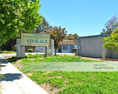 Storage Units for Rent available at 769 East Evelyn Avenue, Mountain View, CA 94041 Photo Gallery 1
