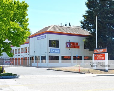 Storage Units for Rent available at 1987 Old Middlefield Way, Mountain View, CA 94043 Photo Gallery 1