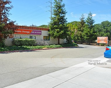 Storage Units for Rent available at 20565 Valley Green Drive, Cupertino, CA 95014 Photo Gallery 1