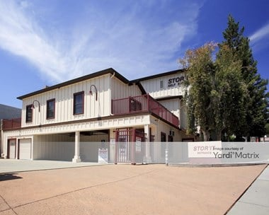Storage Units for Rent available at 688 University Avenue, Los Gatos, CA 95032 Photo Gallery 1