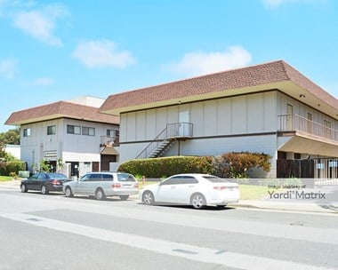 Storage Units for Rent available at 2425 Embarcadero Way, Palo Alto, CA 94303 Photo Gallery 1