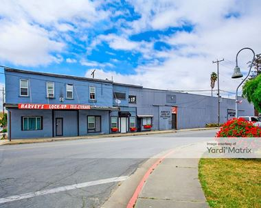 Storage Units for Rent available at 27 Monterey Street, San Juan Bautista, CA 95045 Photo Gallery 1