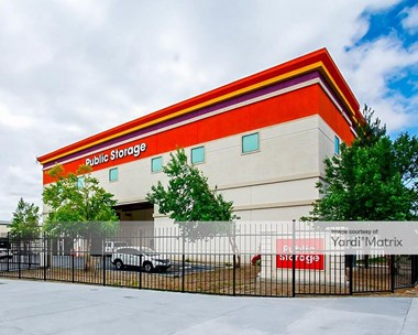 Image for Public Storage - 684 Lenfest Road, CA