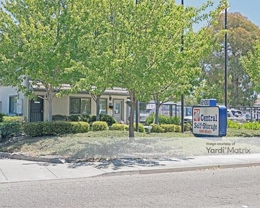 Storage Units for Rent available at 6100 State Farm Drive, Rohnert Park, CA 94928 Photo Gallery 1