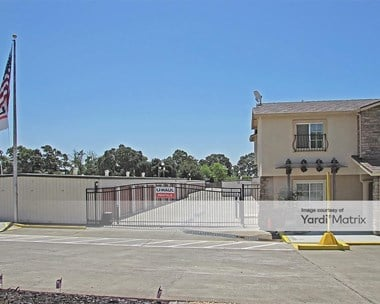 Storage Units for Rent available at 1111 Soscol Ferry Road, Napa, CA 94558 Photo Gallery 1