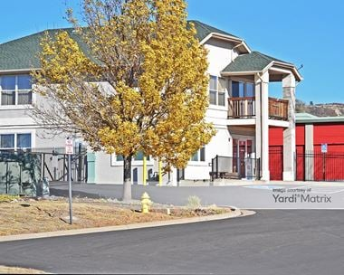 Storage Units for Rent available at 11 Kellog Court, Castle Rock, CO 80109