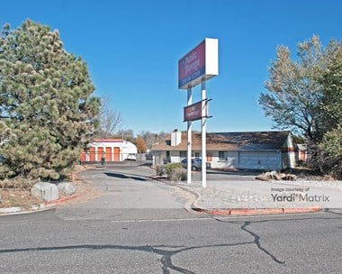 Storage Units for Rent available at 7701 West 6th Avenue, Lakewood, CO 80214 Photo Gallery 1