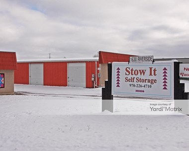 Image for Stow It Self Storage - 1630 Riverside Avenue, CO