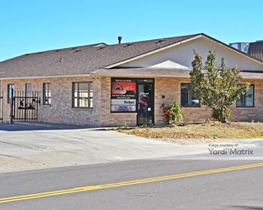 Storage Units for Rent available at 1500 Park Street, Castle Rock, CO 80109 Photo Gallery 1