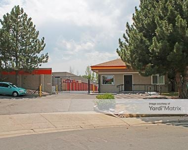 Storage Units for Rent available at 8889 Marshall Court, Westminster, CO 80031