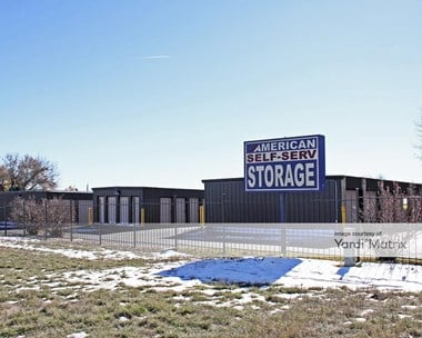 Image for American Self - Serv Storage - 2858 31st Avenue, CO