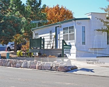 Storage Units for Rent available at 1871 Park Street, Castle Rock, CO 80109 Photo Gallery 1