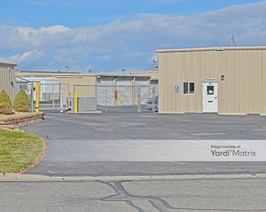 Storage Units for Rent available at 4059 Camelot Circle, Longmont, CO 80509 Photo Gallery 1