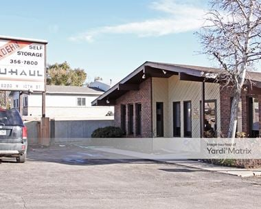 Storage Units for Rent available at 6200 West 10th Street, Greeley, CO 80634 Photo Gallery 1