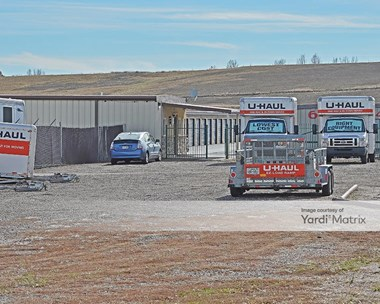 Storage Units for Rent available at 750 14th Street SE, Loveland, CO 80537 Photo Gallery 1