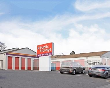 Storage Units for Rent available at 5929 South College Avenue, Fort Collins, CO 80525 Photo Gallery 1