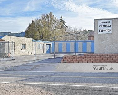 Storage Units for Rent available at 960 Comanche Street, Estes Park, CO 80517 Photo Gallery 1