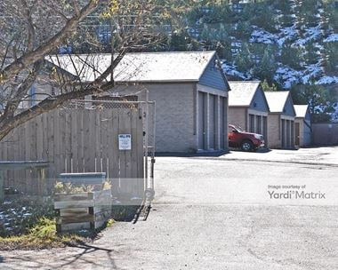 Storage Units for Rent available at 5418 South Skyline Drive, Evergreen, CO 80439
