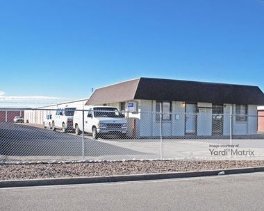 Storage Units for Rent available at 1995 South Valentia Street, Denver, CO 80231