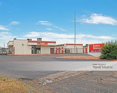 Storage Units for Rent available at 7333 York Street, Thornton, CO 80229