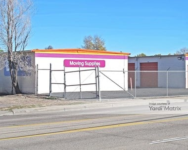 Image for Public Storage - 5005 East Evans Avenue, CO