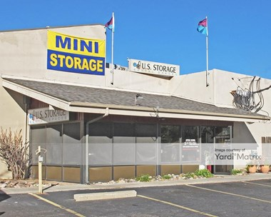 Image for US Storage - 50 South Havana Street, CO