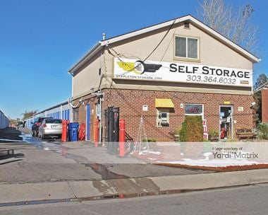 Image for Stapleton Storage - 9591 East 22nd Avenue, CO