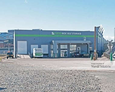 Image for Greenbox Self Storage - 2424 Delgany Street, CO