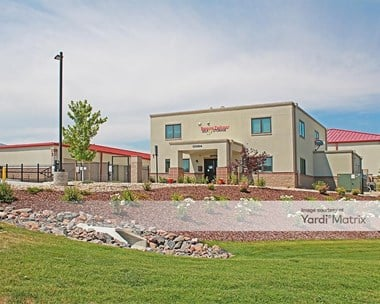 Storage Units for Rent available at 13404 East Broncos Pkwy, Centennial, CO 80112 Photo Gallery 1
