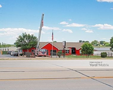 Storage Units for Rent available at 2600 South Lincoln Avenue, Loveland, CO 80537