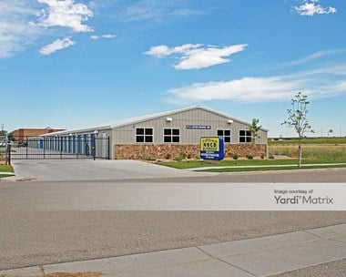 Storage Units for Rent available at 212 John Deere Drive, Fort Collins, CO 80524 Photo Gallery 1
