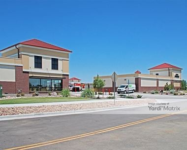 Storage Units for Rent available at 1455 South 4th Avenue, Brighton, CO 80601