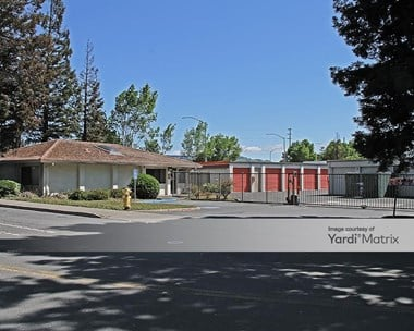 Storage Units for Rent available at 798 Baywood Drive, Petaluma, CA 94954 Photo Gallery 1