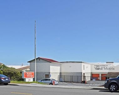 Storage Units for Rent available at 2679 Meath Drive, South San Francisco, CA 94080 Photo Gallery 1