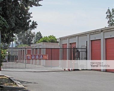 Storage Units for Rent available at 1775 Industrial Way, Napa, CA 94558 Photo Gallery 1