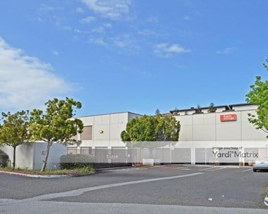 Storage Units for Rent available at 1121 Triton Drive, Foster City, CA 94404 Photo Gallery 1