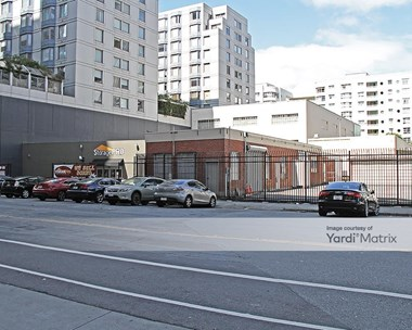 Storage Units for Rent available at 429 Beale Street, San Francisco, CA 94105 Photo Gallery 1