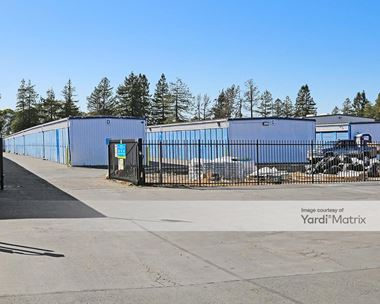 Storage Units for Rent available at 3937 Santa Rosa Avenue, Santa Rosa, CA 95407 Photo Gallery 1