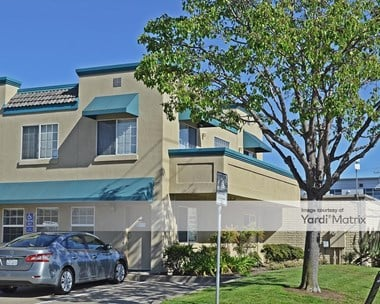 Image for Bay Area Self Storage - 151 Industrial Road, CA