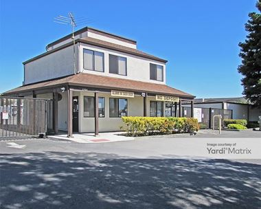 Storage Units for Rent available at 3700 Broadway Street, American Canyon, CA 94503 Photo Gallery 1